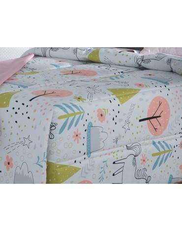 Confort Confecciones Paula Unicornio