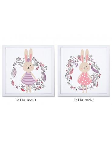 Cuadro Infantil C.Paula Bella