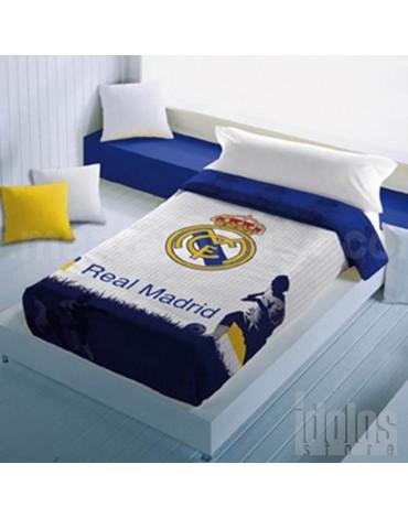 Manta Chic Real Madrid
