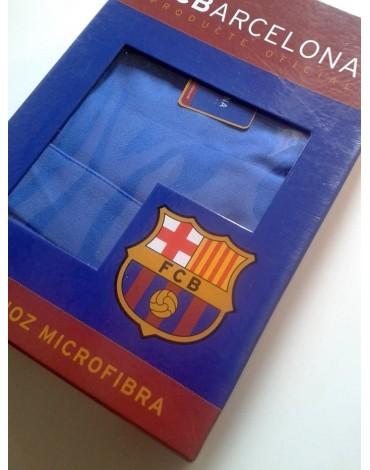 Albornoz microfibra Barcelona liso