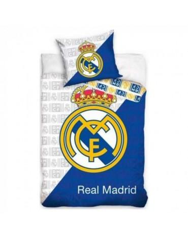 Relleno Nórdico Real Madrid
