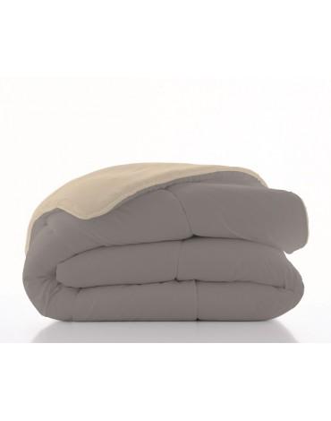 Nórdico Bicolor piedra/gris
